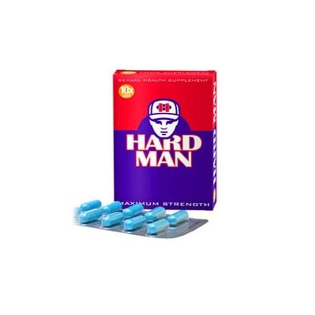 Hard Man - Gélule