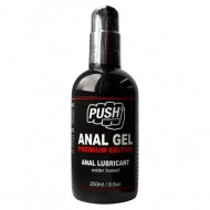 Push Anal Gel ''Premium Edition''