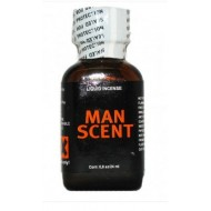 Poppers Maxi Man Scent - 24ml
