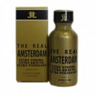 Poppers ''The Real Amsterdam GOLD'' (Pentyle) 30ml - LOCKERROOM
