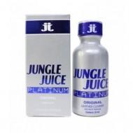 Poppers Jungle Juice Platinum (pentyle) 30ml - LOCKERROOM
