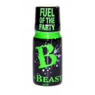 Poppers The Beast (Propyle) 10 ml