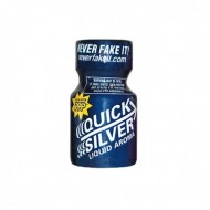 Poppers Quick Silver (Propyle)