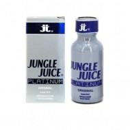 Poppers Jungle Juice Platinum (Hexyle) 30ml - LOCKERROOM